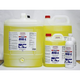 Big L Wormer Pig Poultry 500ml