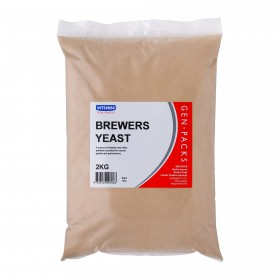 Vetsense Gen-Pack Brewers Yeast 1kg