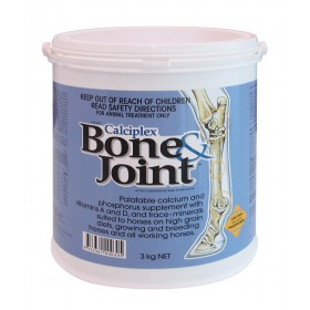 CALCIPLEX 3KG -BONE AND JOINT-