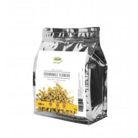Crooked Lane Harvest Chamomile Flowers 1kg
