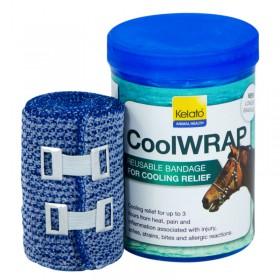 CoolWRAP Bandage