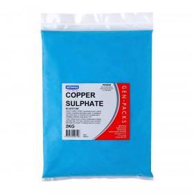 Vetsense Gen-Pack Copper Sulphate 1kg