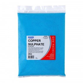 Vetsense Gen-Pack Copper Sulphate 2kg