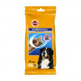 Pedigree Dentastix 25kg+ Large Giant Dog 10X270g