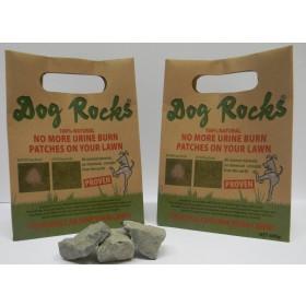 Dog Rocks 600g x 4