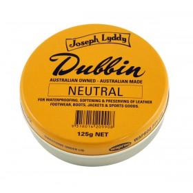DUBBIN - NEUTRAL - 125G