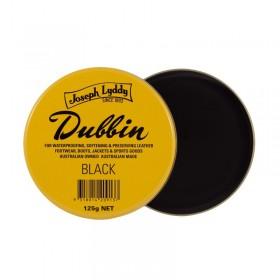 Joseph Lyddy Dubbin 125g Black