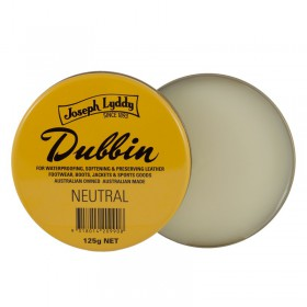 Joseph Lyddy Dubbin 125g Neutral