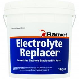 Ranvet Electrolytes 18kg