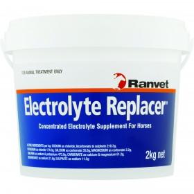 Ranvet Electrolytes 2kg