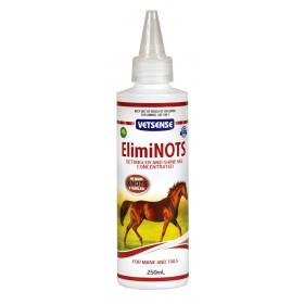 Eliminots Detangler And Shine Gel Conc 250ml