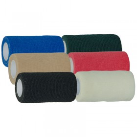 ENDUROWRAP ASSORTED BASICS 18PK