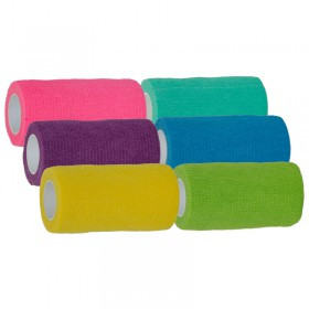 ENDUROWRAP ASSORTED BRIGHTS 18PK