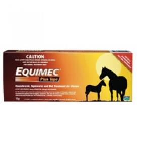Equimec Plus Tape 15g