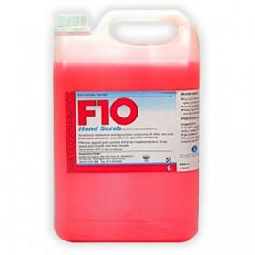 F10 Hand Scrub 5L