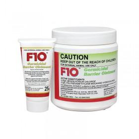 F10 Germicidal Barrier Ointment Tub 500g