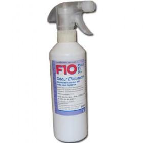 F10 Odour Eliminator Ready To Use Spray 500ml