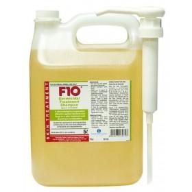 F10 Germicidal Shampoo 5L