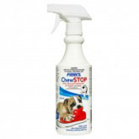 Fido's Chew Stop Bitter 500ml Spray
