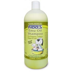 FIDOS EMU OIL SHAMPOO 1L