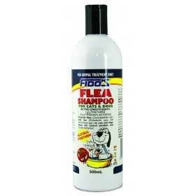 Fidos Flea Shampoo Fre Itch 500ml