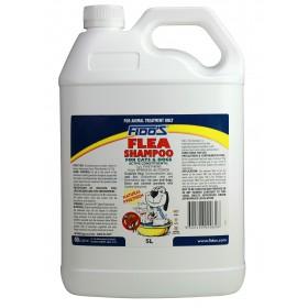 FIDOS FLEA SHAMPOO -FRE ITCH- 5L