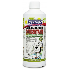 FIDOS FRE ITCH RINSE CONC. 500ML