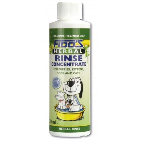 Fido's Herbal Rinse Concentrate 250ml