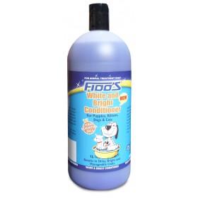 Fido's White and Bright Conditioner 1L