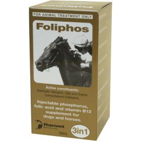 FOLIPHOS 3IN1 100ML