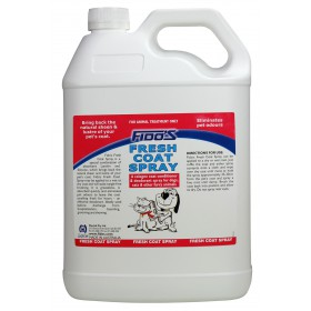 Fido's Fresh Coat Spray 5L