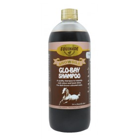 Equinade Glo Bay Shampoo 2.5L