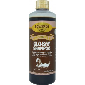 Equinade Glo Bay Shampoo 500ml