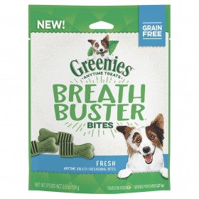 Greenies Dg Trt B Bust Fr 156G