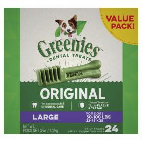 Greenies Dg Trt Value Lg 1kg
