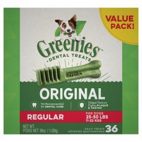 Greenies Dg Trt Value Reg 1kg