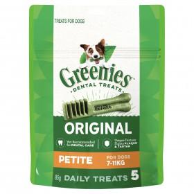 Greenies Dg Trt Trial Pet 85G