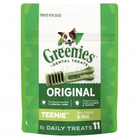 Greenies Dg Trt Trial Teen 85G