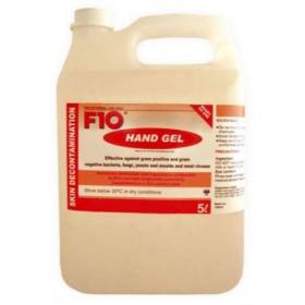F10 Hand Gel 5L