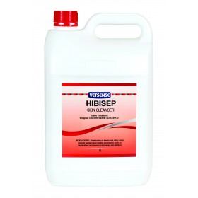 Hibisep 4% Skin Cleanser 5L