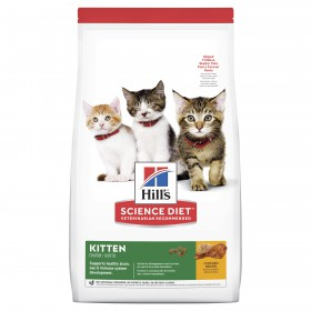 Hill's Science Diet Cat Kitten Healthy Development 10kg