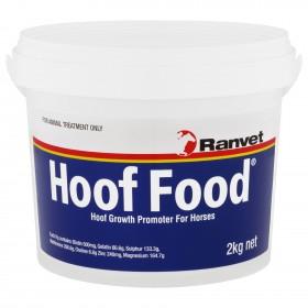 HOOF FOOD RANVET 2KG