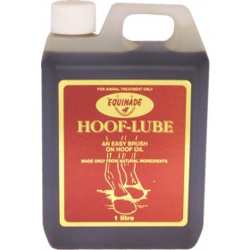 Equinade Hoof Lube Natural 2.5L