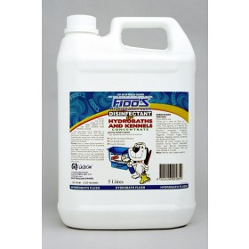 Fido's Hydrobath Kennel Flush 5L