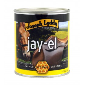 JAY EL LEATHER DRESSING 450G