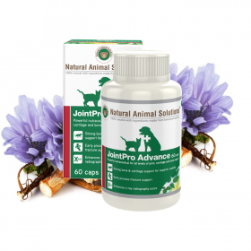 Natural Animal Solutions Joint Pro Advance Capsules - 60pk