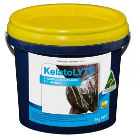 KELATOLYTE ELECTROLYTE 3KG