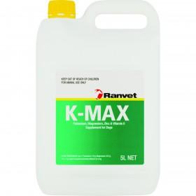 K Max Greyhound 5L