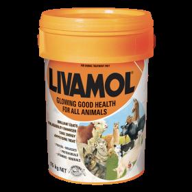Livamol 15kg - Bucket -