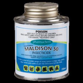 Maldison Insecticide 250ml